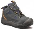 Obuv Steelite™ Hiker S1P kotníková semišová modrá velikost 37