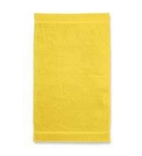 Ručník Terry Towel 450 žlutý