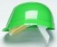 Přilba BUMPMASTER PE zelená