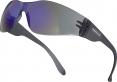 Brýle BRAVA MIRROR UV filtr odolné poškrábání zorník tónovaný zrcadlový
