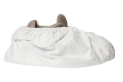 Návlek na obuv TYVEK POSO jednorázový nízký bílý