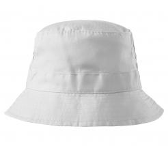 Čepice se skořepinou VOSS VC25 bílá