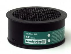 Filtr Sundström SR K2 proti amoniaku pro masky a polomasky SR
