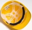 Hlavový kříž přilba PROTECTOR STYLE HC300 standardní plastový