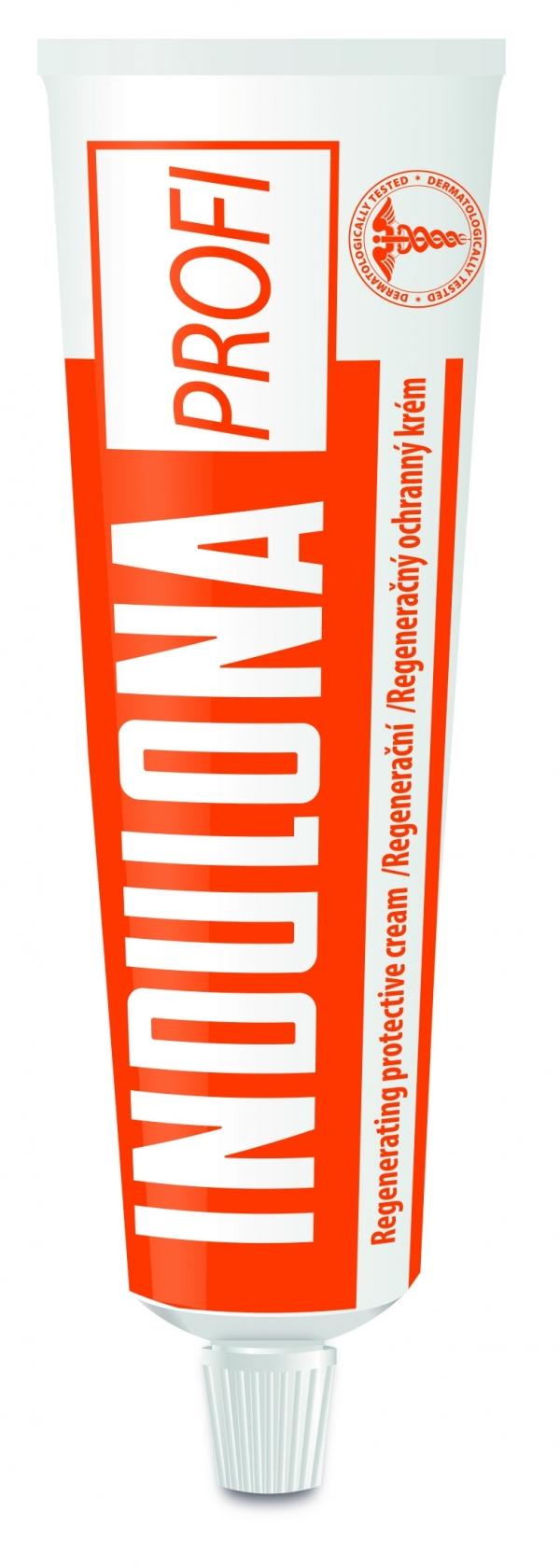 Ochranný pracovní krém INDULONA měsíčková oranžová