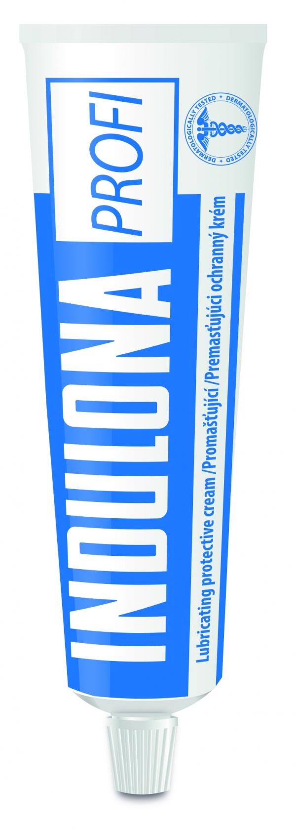 Ochranný pracovní krém INDULONA univerzální modrá