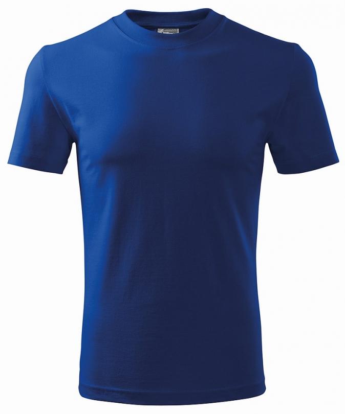 Triko Classic 160 královské modré velikost XL