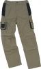 Montérkové kalhoty MACH SPRING 3v1 pas khaki velikost XXL