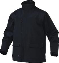 Reprezentativní bunda MILTON černá velikost S