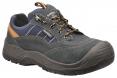 Obuv Steelite™ Hiker S1P polobotka semiš/textil šedá velikost 46