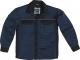 Pracovní košile MACH CORPORATE modro/černá velikost XL