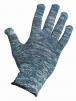 Rukavice CERVA BULBUL pletené kasilonové nylon/bavlna velikost 10