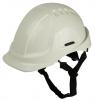 Přilba PROTECTOR STYLE 600 ABS příprava na 4-bodový pásek bílá