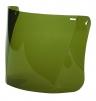 Zorník EPOK polykarbonátový 400x200mm zelený