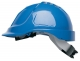 Přilba PROTECTOR STYLE 635 ventilovaná upínání novou račnou modrá