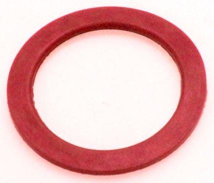 Těsnící kroužek do adaptéru SCOTT TORNADO červený