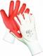 Rukavice CERVA REDWING pletené máčené v červeném latexu