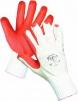Rukavice CERVA REDWING pletené máčené v červeném latexu velikost 10
