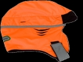 Kukla PROTECTOR ZERO Thinsulate HV do přilby výstražná oranžová