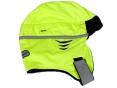 Kukla PROTECTOR ZERO Thinsulate HV do přilby výstražná žlutá