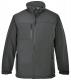 Softshellová bunda TECHNIK TK 50 šedá velikost M