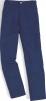Ochranné kalhoty MAIAO do pasu nehořlavé tmavě modré velikost M