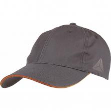 Čepiče VERONA MACH SPRING basebalová kšilt šedá