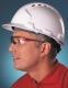 Přilba JSP EVOLUTION MK8 s vysokým stupněm ochrany ventilovaná bílá