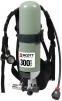 Dýchací přístroj SIGMA 2 maska Vision3 PPLQF tlaková ocelová lahev 6,0l /300 bar