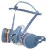 Polomaska SCOTT PROFILE + filtry PRO2 A2P3 - READY PAK 1 velikost M