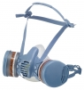 Polomaska SCOTT PROFILE + filtry PRO2 A2P3 - READY PAK 1 velikost S