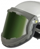 Zorník dýchací kukly SCOTT PROCAP svářečský stupeň 5 zelený