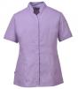 Tunika Premier dámská krátký rukáv fialová velikost XXL