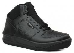 Pracovní kotníková obuv Prabos EMIL NYXX O1 FO SRC černá velikost 42