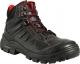 Ochranná kotníková obuv Prabos TOBIAS S3 SRC černá veliksot 41