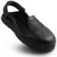 Návlek bezpečnostní na obuv Millenium FULL S1P špice a planžeta šedý