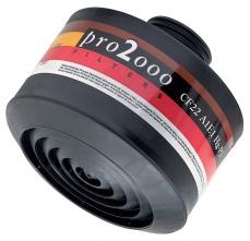 """Filtr SCOTT PRO2000 CF22 A1E1HgP3 se závitem 40 mm x 1,7"""""""