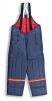 Kalhoty CLASIC BLUE NEW zateplené mrazírenské modré velikost L