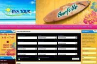 EVATOUR Vaše cestovní agentura www.evatour.cz