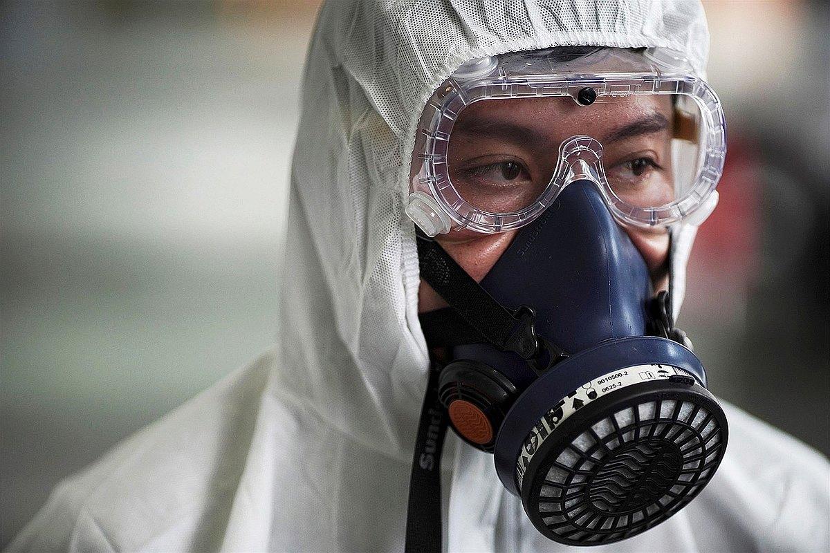 Takos® - Osobní ochranné pracovní prostředky v době epidemie Koronaviru