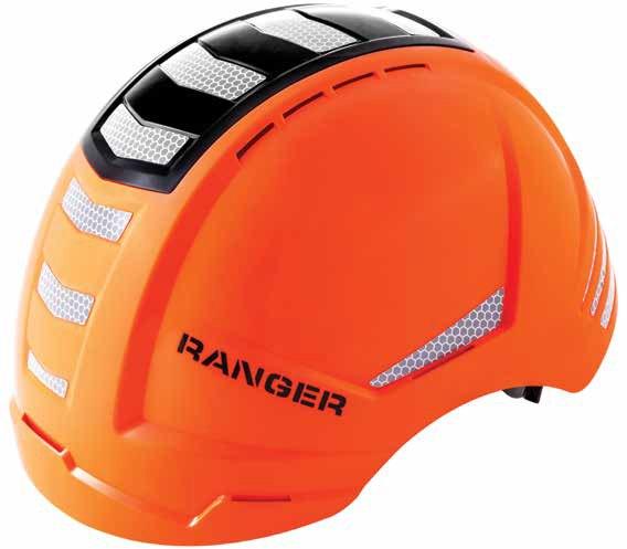 Takos® - Ochranná průmyslová přilba Ranger