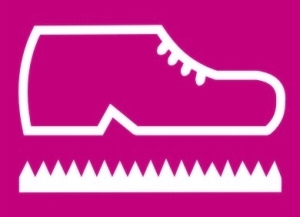 TAKOS® - Pracovní obuv s kvalitní protiskluzovou podešví
