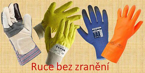 Takos® - Rukavice pro zdravé ruce