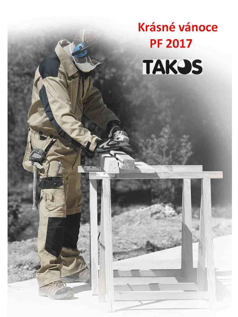Takos - PF 2017