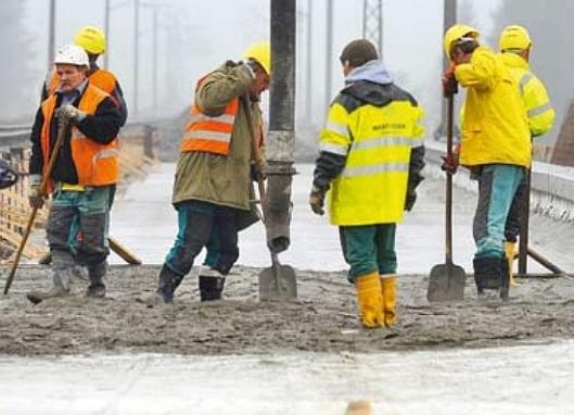 Takos® - Zimní ochranné pracovní oděvy