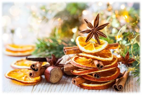 Takos - Pohodové vánoce