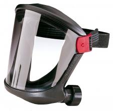 Kukla dýchací SCOTT FH31 AUTOMASK ventilovaný štít k dýchací jednotce bez hadice