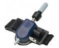 Jednotka Sundström SR 307 tlakový ventil pro kukly a polomasky modrá