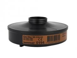 Filtr Sundström SR 518 A2 pro filtračně ventilační jednotku SR500/SR500EX hnědý