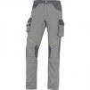 Kalhoty MACH CORPORATE NEW do pasu světle šedá/tmavě šedé velikost XL